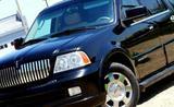 Lincoln Navigator, 2005, с пробегом